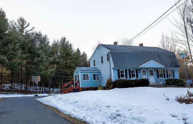 82 Porcupine Circle, Salem, NH 03079 (MLS #4849578) :: Signature Properties of Vermont