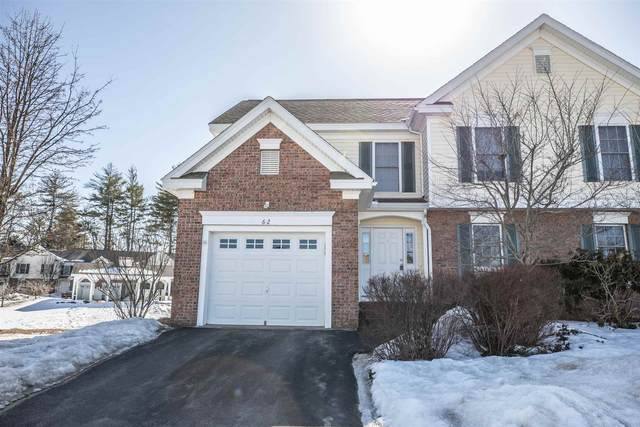 6 Chablis Terrace #2, Concord, NH 03303 (MLS #4849584) :: Signature Properties of Vermont