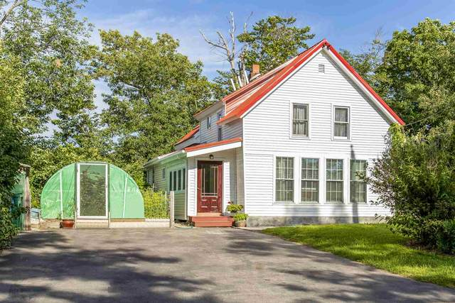 509 Hall Street, Bow, NH 03304 (MLS #4849589) :: Parrott Realty Group