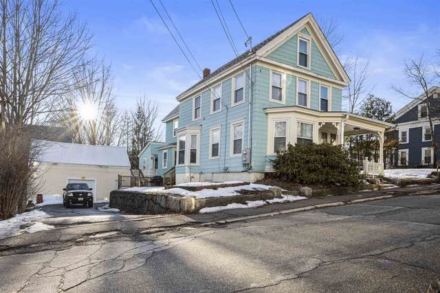 7 Silver Street, Somersworth, NH 03878 (MLS #4849590) :: Parrott Realty Group