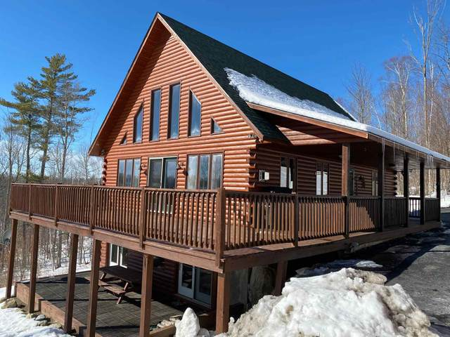 211 T & C Way, Haverhill, NH 03785 (MLS #4849592) :: Parrott Realty Group