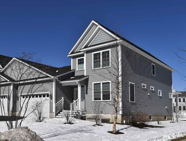 83 Flanders Lane, South Burlington, VT 05403 (MLS #4849595) :: Signature Properties of Vermont