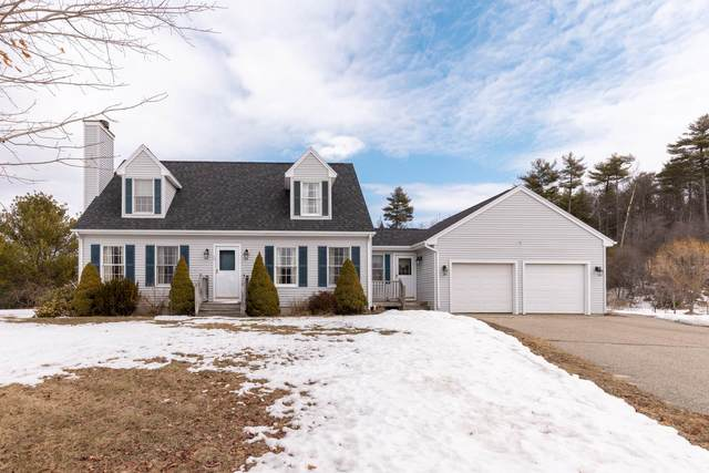 12 Mathes Hill Drive, Dover, NH 03820 (MLS #4849598) :: Parrott Realty Group