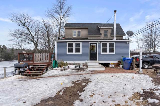 507 Hall Street, Bow, NH 03304 (MLS #4849604) :: Parrott Realty Group