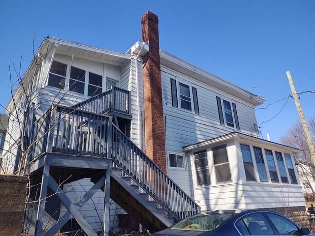 14-16 Franklin Street, Somersworth, NH 03878 (MLS #4849607) :: Parrott Realty Group