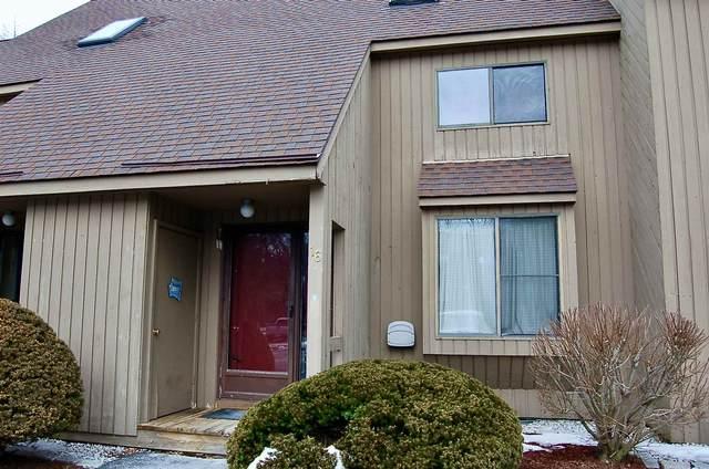 16 Kingston Court #40, Merrimack, NH 03054 (MLS #4849612) :: Parrott Realty Group