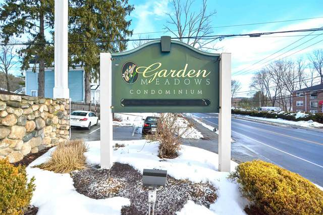90 E Broadway Road #25, Derry, NH 03038 (MLS #4849619) :: Parrott Realty Group