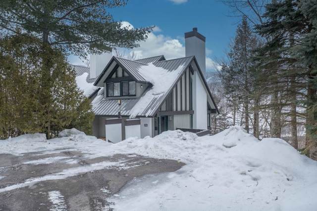 29 Flume Road B, Lincoln, NH 03251 (MLS #4849620) :: Parrott Realty Group