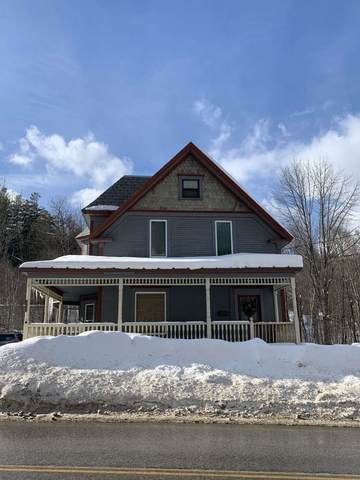 61 Andover Street, Ludlow, VT 05149 (MLS #4849625) :: Jim Knowlton Home Team