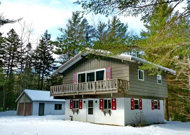 42 Gingerbread Road, Easton, NH 03580 (MLS #4849633) :: Parrott Realty Group