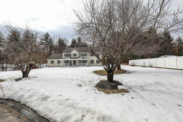3 Bayberry Lane, Litchfield, NH 03052 (MLS #4849634) :: Parrott Realty Group