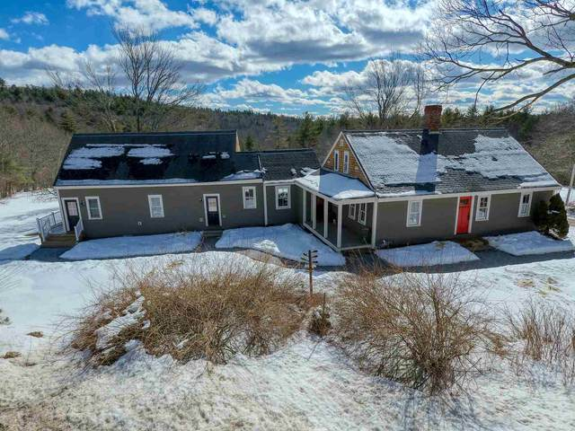 261 Muchado Hill Road, Alton, NH 03809 (MLS #4849638) :: Jim Knowlton Home Team