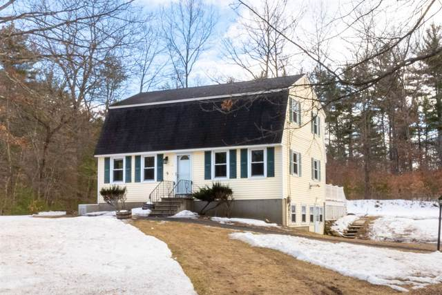 14 Maplewood Drive, Londonderry, NH 03053 (MLS #4849676) :: Jim Knowlton Home Team