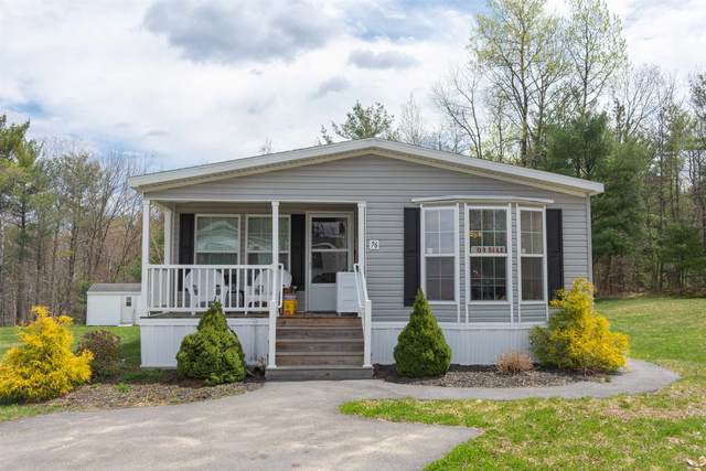 76 Seneca Street, Rochester, NH 03867 (MLS #4849679) :: Jim Knowlton Home Team
