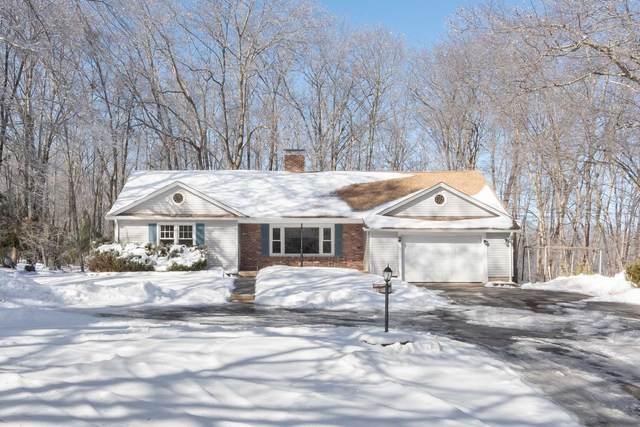 279 Walnut Street, Rochester, NH 03867 (MLS #4849685) :: Jim Knowlton Home Team