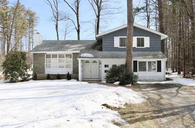 23 Sylvan Road, North Hampton, NH 03862 (MLS #4849689) :: Keller Williams Coastal Realty