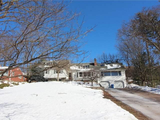 84 Deforest Heights, Burlington, VT 05401 (MLS #4849703) :: Signature Properties of Vermont