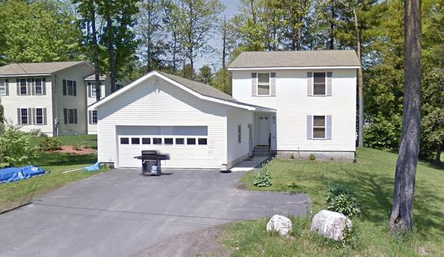 135 Country Hill, Brattleboro, VT 05301 (MLS #4849708) :: The Gardner Group