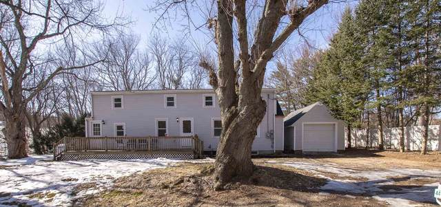 1000 Greenland Road, Portsmouth, NH 03801 (MLS #4849716) :: Jim Knowlton Home Team