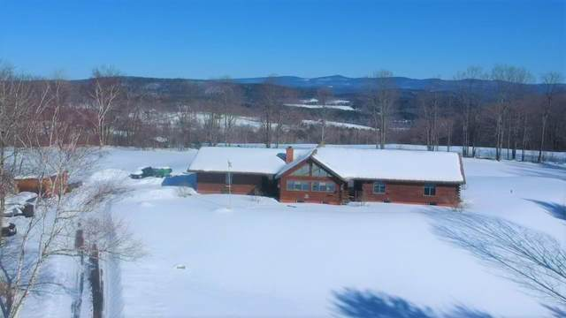 786 Banister Road, West Windsor, VT 05037 (MLS #4849733) :: Jim Knowlton Home Team