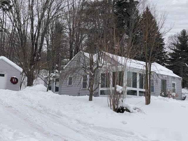 12 Fairview Avenue, Wilmington, VT 05363 (MLS #4849743) :: The Gardner Group