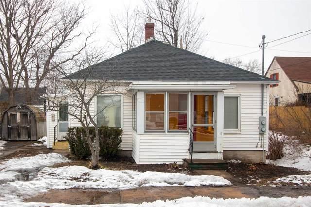 32 Linden Street, Rochester, NH 03867 (MLS #4849784) :: Jim Knowlton Home Team