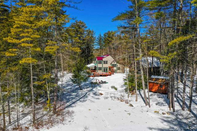 41 Hermit Lake Road, Sanbornton, NH 03269 (MLS #4849795) :: Jim Knowlton Home Team