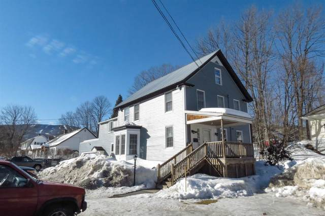 12 Meadow Street, Ludlow, VT 05149 (MLS #4849798) :: Jim Knowlton Home Team