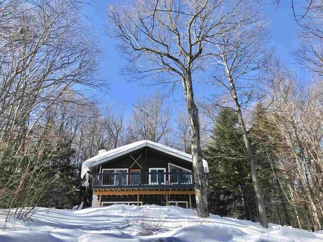 24 Bullet Hole Road, Wilmington, VT 05363 (MLS #4849803) :: The Gardner Group