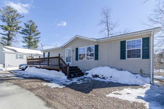 401 Chases Grove Road, Derry, NH 03038 (MLS #4849823) :: Jim Knowlton Home Team
