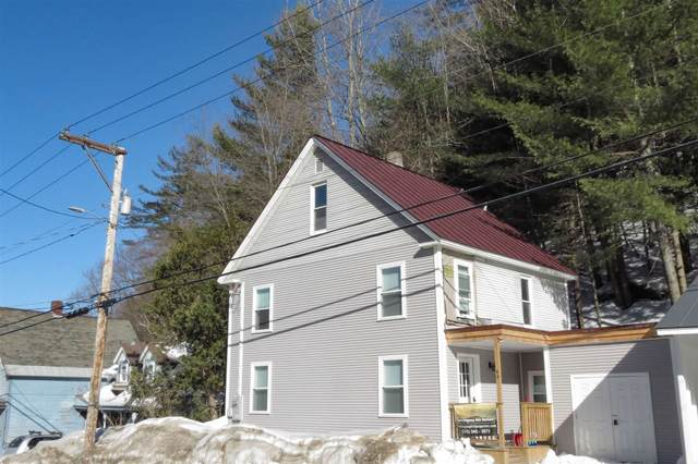 68 Andover Street, Ludlow, VT 05149 (MLS #4849826) :: Jim Knowlton Home Team