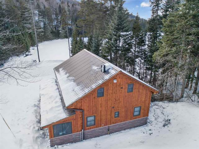 24 Middle Pond Lane, Pittsburg, NH 03592 (MLS #4849827) :: Signature Properties of Vermont