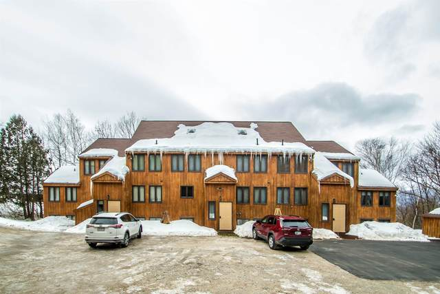 2-2 Mountain View Road #2, Bartlett, NH 03812 (MLS #4849832) :: Signature Properties of Vermont