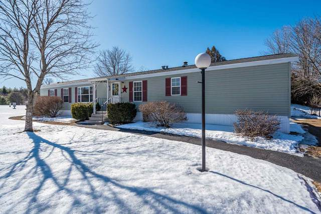 10 Dockside Lane, Rochester, NH 03867 (MLS #4849834) :: Signature Properties of Vermont