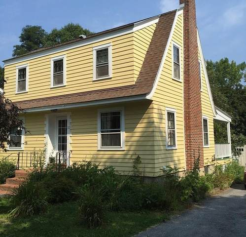 321 Elm Street, Bennington, VT 05201 (MLS #4849843) :: Signature Properties of Vermont