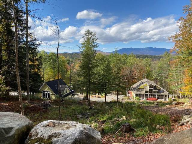 117 Stowe Hollow Road, Stowe, VT 05672 (MLS #4849858) :: The Gardner Group