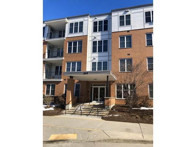 410 Farrell Street #217, South Burlington, VT 05403 (MLS #4849861) :: The Gardner Group