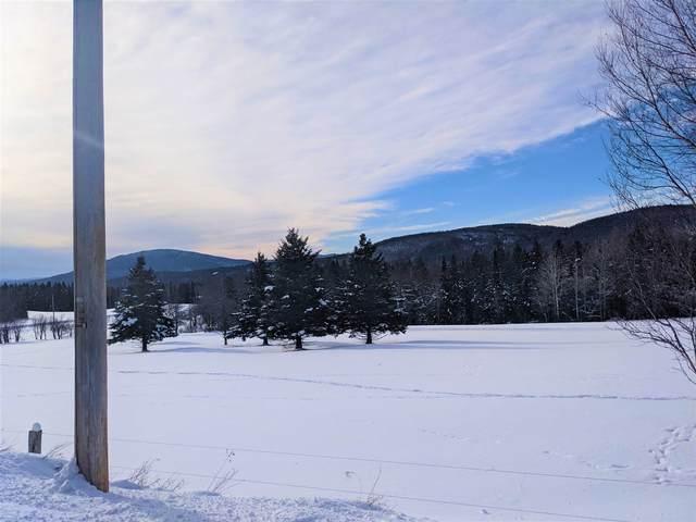 Pasture View Road #29, Stewartstown, NH 03576 (MLS #4849889) :: Team Tringali