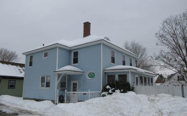 202 Maple Avenue, Claremont, NH 03743 (MLS #4849932) :: Signature Properties of Vermont