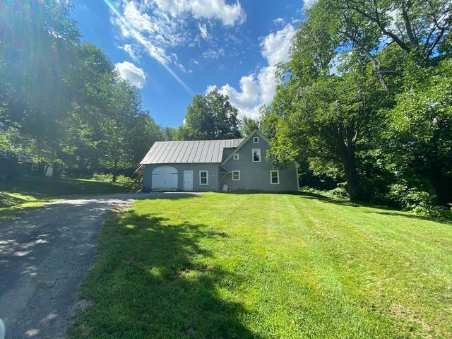 1026 East Road, Berlin, VT 05641 (MLS #4850013) :: Signature Properties of Vermont