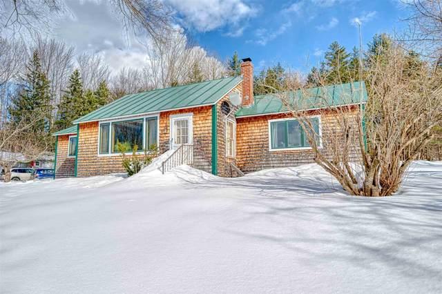 1072 East Road, Berlin, VT 05641 (MLS #4850016) :: Signature Properties of Vermont