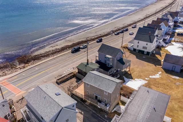 67 Long Beach Avenue, York, ME 03909 (MLS #4850089) :: Keller Williams Coastal Realty
