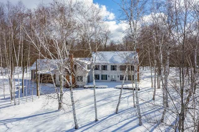 147 Green Peak Orchard North Road, Dorset, VT 05253 (MLS #4850153) :: The Hammond Team