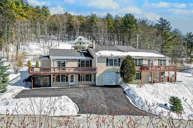 108 Mountain Drive, Gilford, NH 03249 (MLS #4850155) :: Team Tringali