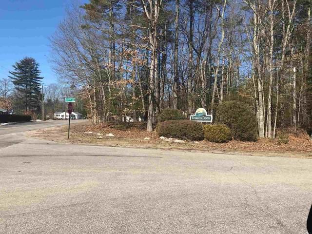 Lot 4 Copp Drive, Fremont, NH 03044 (MLS #4850180) :: The Hammond Team