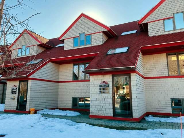 1 Park Avenue 2-5 & 1-6, Hampton, NH 03842 (MLS #4850255) :: Signature Properties of Vermont