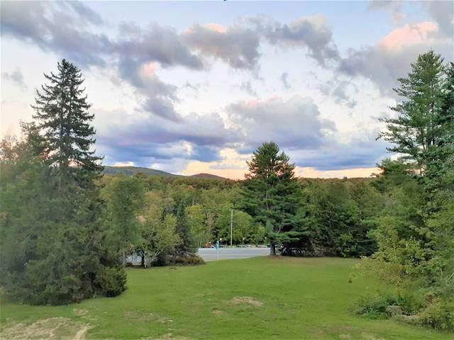 Killington Road Lot #29-266A, Killington, VT 05751 (MLS #4850263) :: Signature Properties of Vermont