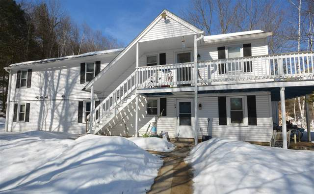 21 A Plaza Village Road, Plymouth, NH 03264 (MLS #4850375) :: Signature Properties of Vermont
