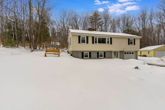52 White Rock Hill Road, Bow, NH 03304 (MLS #4850386) :: Jim Knowlton Home Team