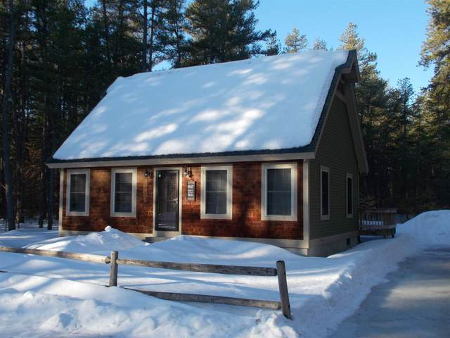 45 Moores Pond Road, Madison, NH 03875 (MLS #4850417) :: Keller Williams Coastal Realty